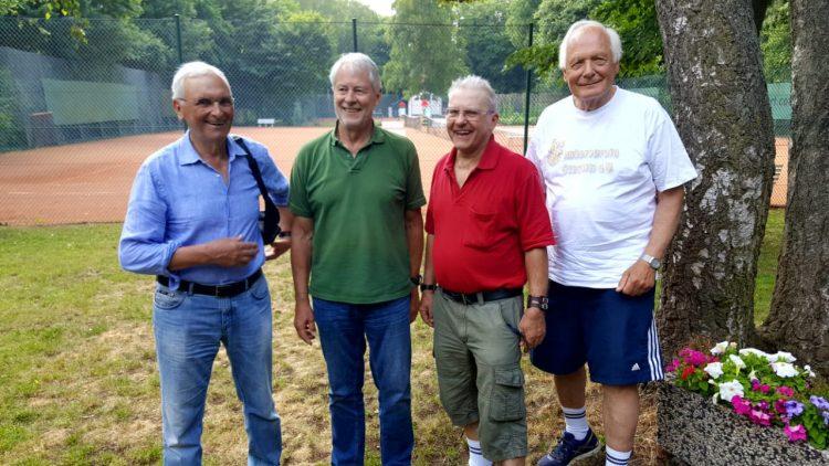 Neues vom Sportwart: Verbandsspiele Mai 2018
