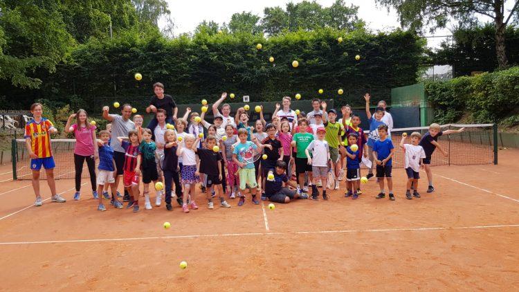 Jetzt Anmelden für unsere STK – Sommercamps 2019!