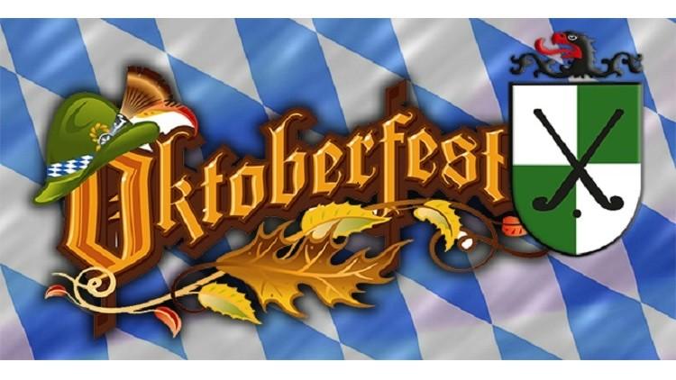 Steglitzer TK HOCKEY Oktoberfest 2015