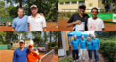 Die Sieger der 1. STK Babolat Open stehen fest