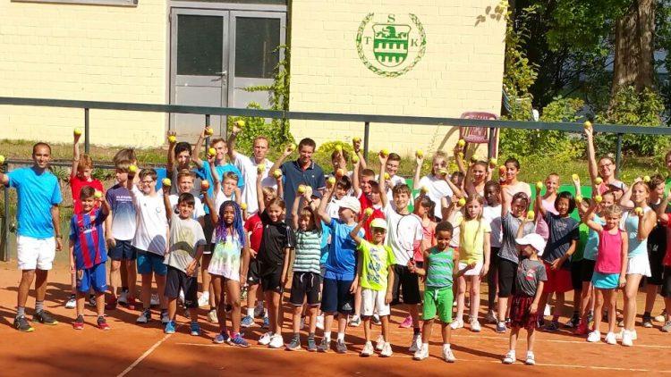 2. Sommercamp erfolgreich beendet