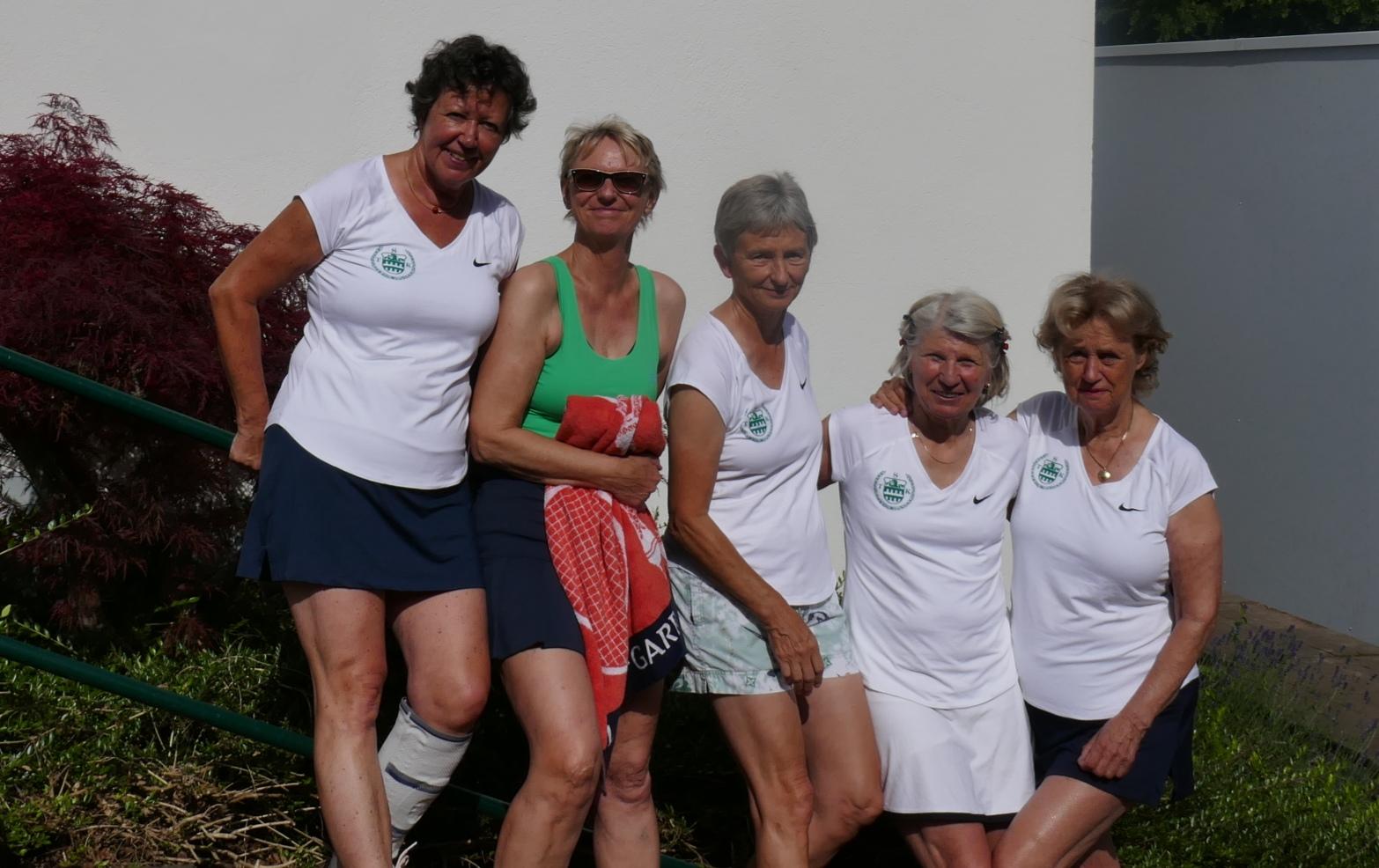 Tennis Göttingen
